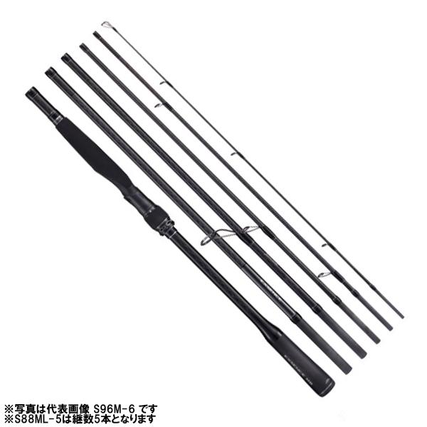 シマノ '20 エクスセンス MB S88ML-5 (G) [90]