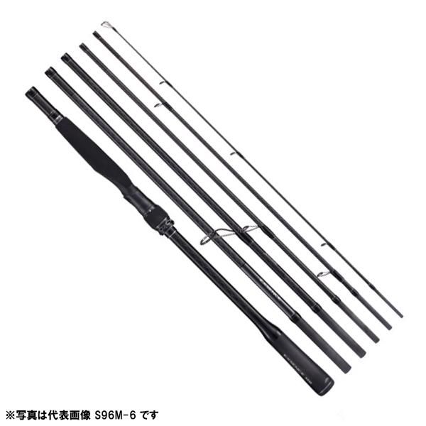 シマノ '20 エクスセンス MB S96ML-6 (G) [90]
