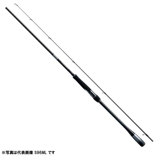 シマノ '20 ルナミス S90L 【大型商品】 [90]