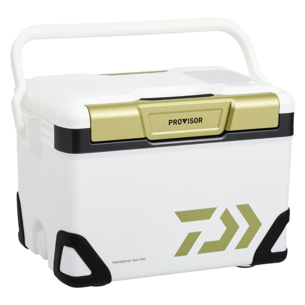 【DAIWA ダイワ】 プロバイザーHD ZSS 2100X シャンパンゴールド 即納可能