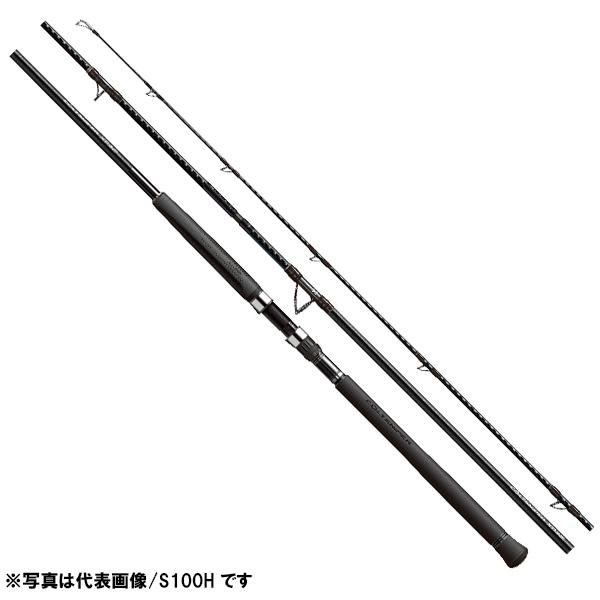【シマノ】 '19 コルトスナイパー エクスチューン S100M 2019年発売モデル (G) 【大型商品】