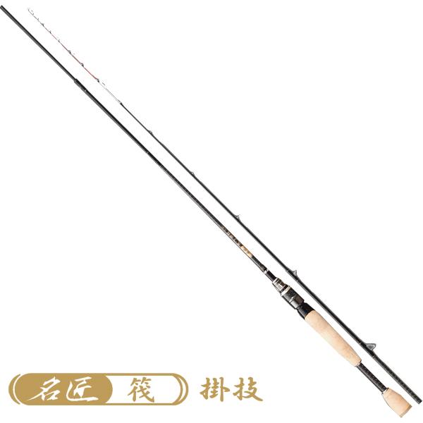 【OLYMPIC オリムピック】 名匠筏 掛技 130