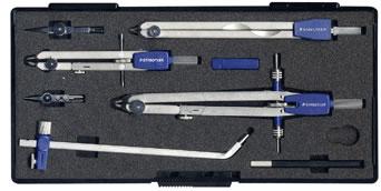 ステッドラー コンパス PROFESSIONAL MARS553シリーズ (553-09S)