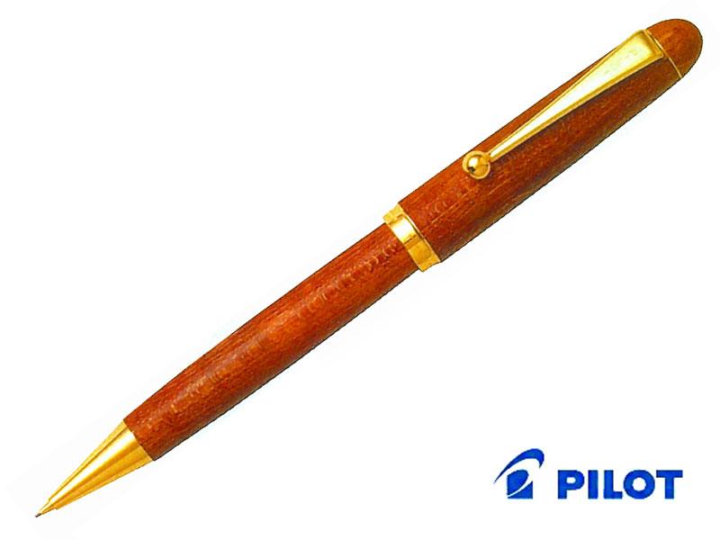 【シャープペン】Pilot パイロットカスタム カエデ custom mapleHK-1000K モクメ 0.5mm