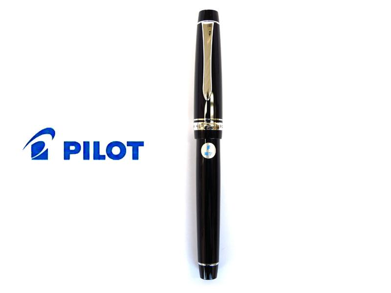 【万年筆】Pilotパイロット万年筆 カスタムCUSTOM ヘリテージHERITAGE 912ペン先 15種類