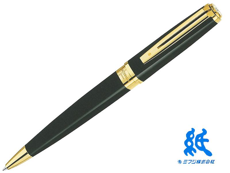 【ボールペン】WATERMANウォーターマンEXCEPTIONエクセプション・スリムブラックラッカーGT ボールペン ボールペン, セイムスネットショップ:1bea89a9 --- officewill.xsrv.jp