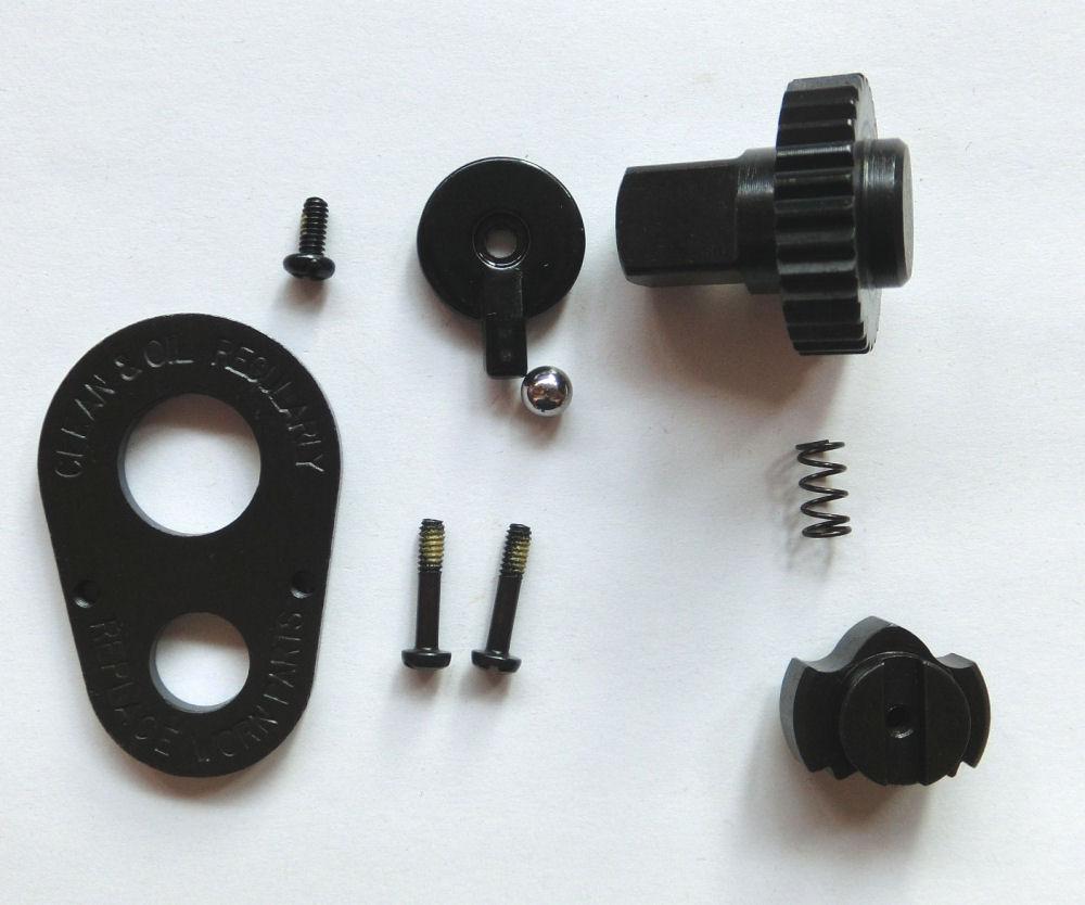 Mac 的工具 (Mac) 3 / 8 棘輪車輛維修配件 XRRK A 平行進口