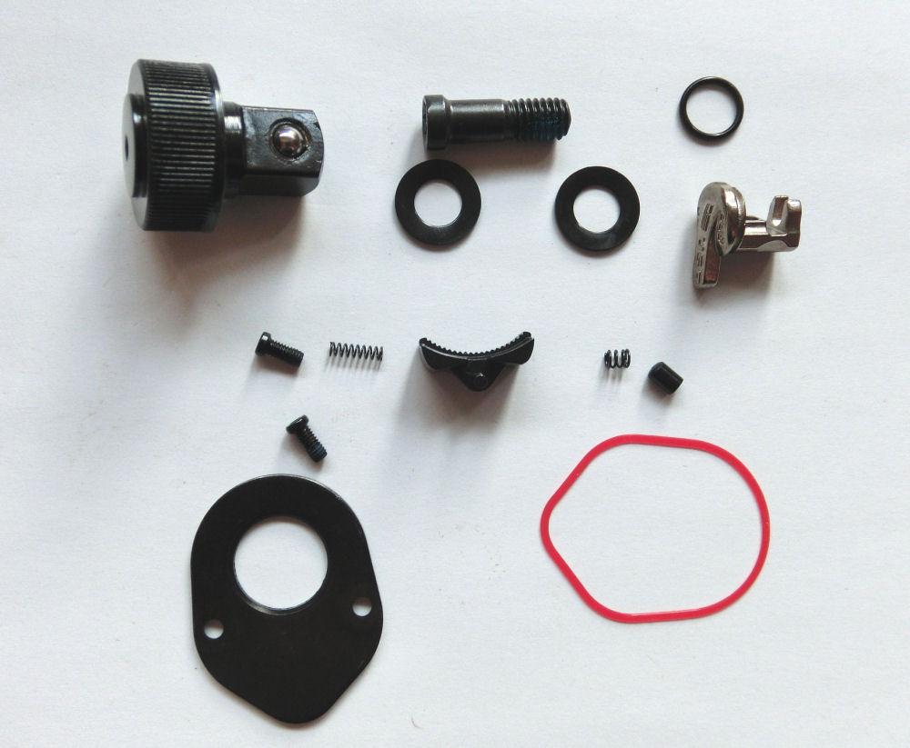 Mac tools (Mac tools) 3 / 8 ratchet repair parts XR90FRK-A and row imports