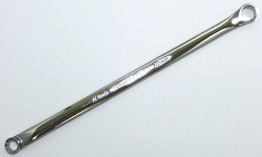 今だけ限定15%OFFクーポン発行中 スナップオン超便利な15度オフセットのメガネレンチ Snap-on 送料無料 激安 お買い得 キ゛フト スナップオン メガネ XDHM1012 並行輸入品 レンチ 15°オフセット