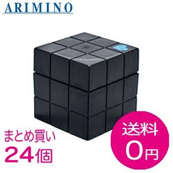 【まとめ買いで送料無料】アリミノ ピース フリーズキープワックス(80g)24個