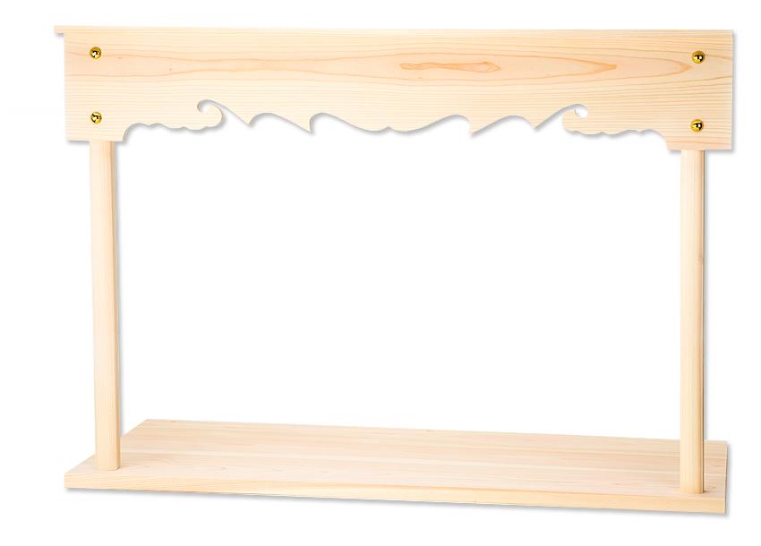 神棚 棚板 雲板付 【高級神棚板】 高級 幅 約91cm 組立品 桧 ひのき 送料無料