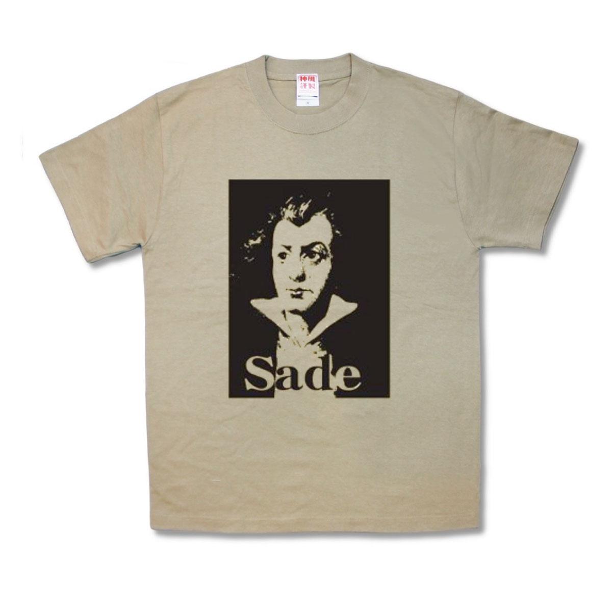 THE オレ流 悲しみの自己表現 激安通販販売 バカT ギャグT ド サド デポー おもしろT マルキ おもしろTシャツ