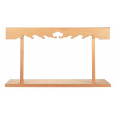 【現役神職監修】棚板(中)3尺6寸5分(木曽ひのき)【送料無料】