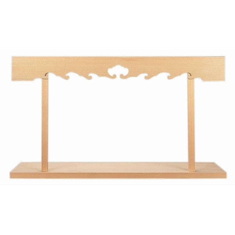 【現役神職監修】棚板 【 神棚 棚 モダン 神具 】 棚板(小・3尺)