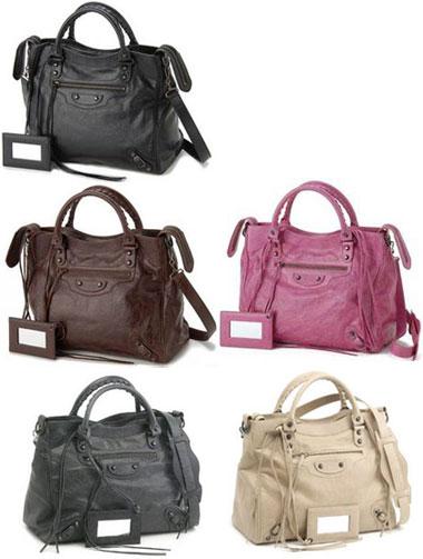 Balenciaga Bag 2 Way Handbag Shoulder クラシックヴェロ Classic Velo 235216 D94jt Black Light Pink Brown Orange Green Beige Blue