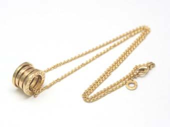 kaminorth rakuten global market bvlgari necklace bulgari
