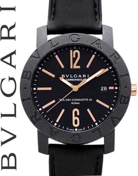 kaminorth shop rakuten global market bvlgari bvlgari watches bvlgari bvlgari watches automatic analog mens watch black gold automatic carbon case logo stamped date
