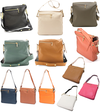 kaminorth shop: CHLOE by Chloe Vanessa shoulder bag VANESSA 3S1120