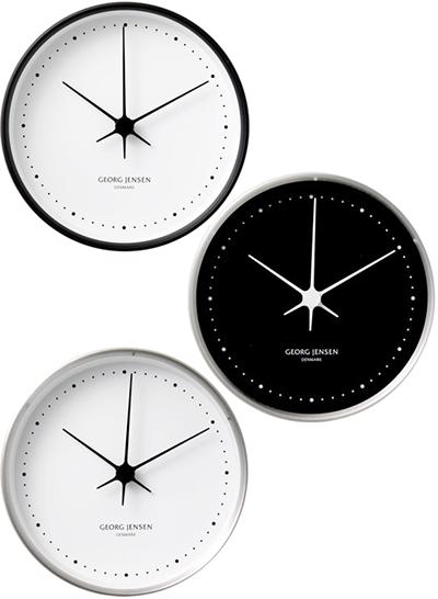 北欧デンマークならではのこのデザイン掛け時計シンプルな指針&秒針にもコダワリあり!デザイナーズウォールクロック掛け時計 壁掛けシルバー ブラックブラック ホワイト文字盤銅フレームタイプも人気!お部屋のインテリアを際立たせる
