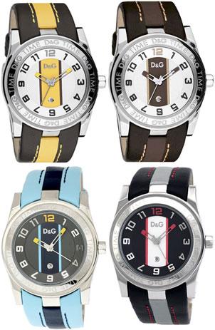 578a7c4a D & G watches d & g unofficial brown × yellow black x gray light  blue x Navy Black x dark brown DOLCE &GABBANA Unofficial DW0215 DW0216  DW0217 ...