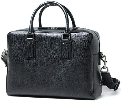 DOLCE  GABBANA leather shoulder bag leather logo engraved plate black men  and women cum for unisex bag bag d  amp  g Dolce   Gabbana  BM0623-A6E96-80999 D ... 658edba5e7dfc