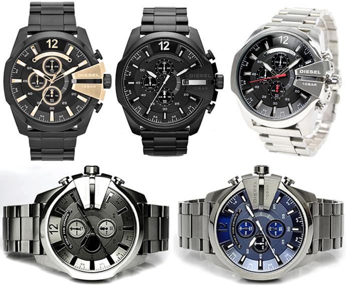 kaminorth shop rakuten global market diesel watch diesel diesel watch diesel chronograph men s watch quartz analog metal band black characters edition stainless steel dated