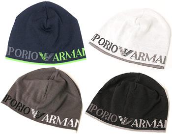 EMPORIO ARMANI Emporio Armani caps knit hats men s Eagle  amp  logo 627165  W448 black 00020 Navy 00035 gray 00549 white hat Cap 5f2472f0b60