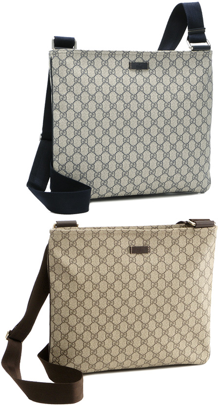 9c9f6715 GUCCI Gucci Messenger bag diagonally over the shoulder bag 201446 FCIEG GG  plus coated GG canvas white * sand beige 9076 MESSENGER GG PLUS bag bag BAG