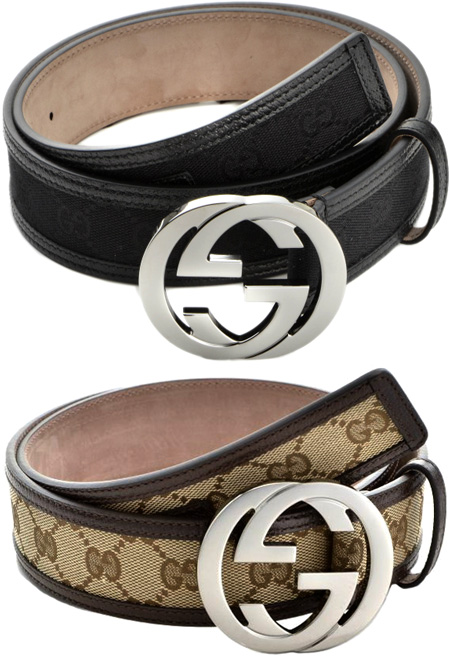 9d1848738e1 Gucci belts GUCCI 114984 A2P0N black 1000 NERO dark brown 2140 MORO double  G buckle mens Womens unisex