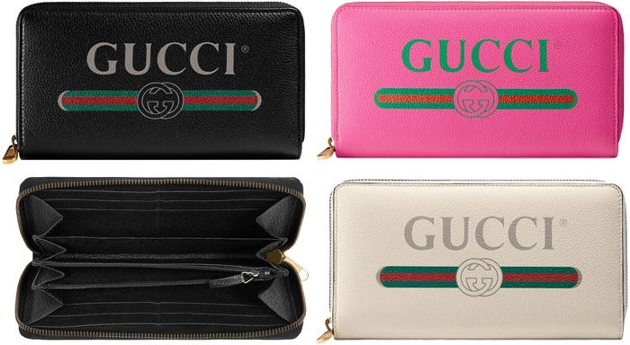 056f5dfd1789 GUCCI Gucci guccissima leather rubx zip around wallet interlocking logo  plate sukey Maple Brown dark red