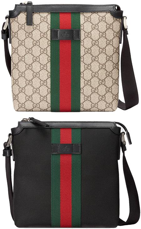 85c20268dc0 GUCCI Gucci shoulder bag GG canvas x webbing line Ribbon also shoulder bag  Pochette Bag Bag BAG beige × white 8420 black 1060 204939 FCERG