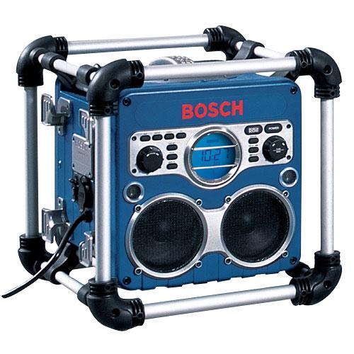 bosch radio cd player