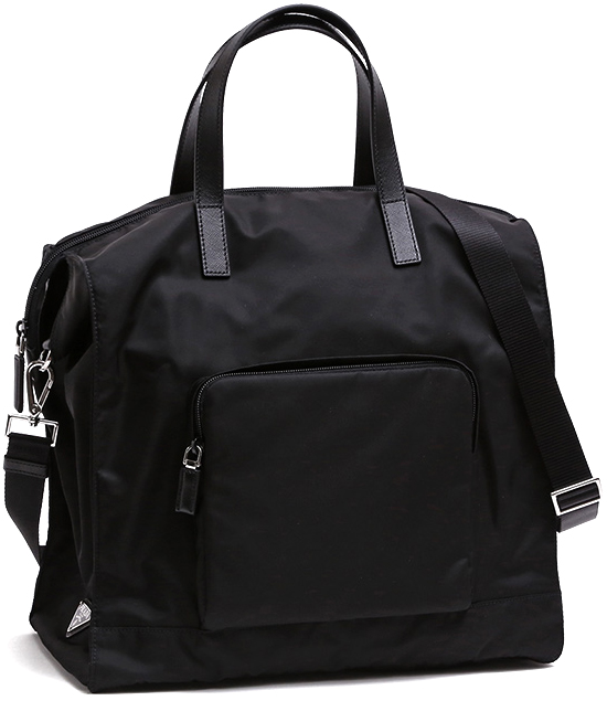 576213e07e91 PRADA also shoulder bag Prada Brown bruciato testing & saffiano Messenger  bag SHOULDER BAG nylon x-press with calf bag bag bag V165S tessuto+saffiano  ...