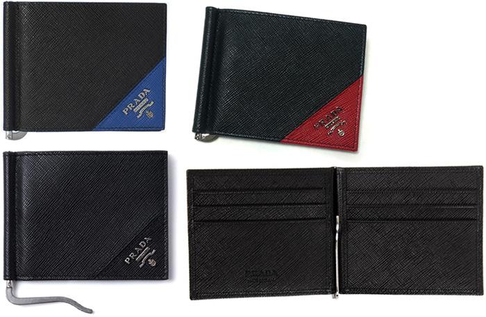 7bda901f4803 ... new style wallet wallet wallet saffiano metal billfold wallet which  there is no prada prada men