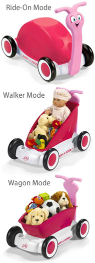 Kaminorth Shop Radio Flyer Radio Flyer Ride Ons Riding Toys In 1