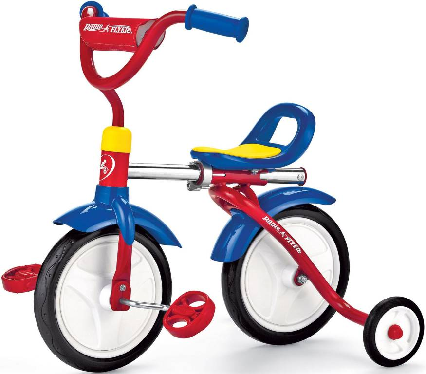 Radio Flyer Bike >> Radio Flyer Radio Flyer Trikes Bikes Tricycles Bicycles Grow N Go Bike 23