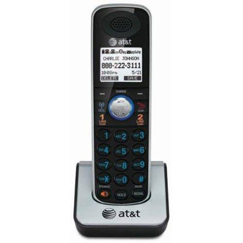 電話機 割り引き 増設用子機ATコードレス電話機コードレスハンドセットEXPANDABLE HANDSET CORDLESS PHONE お洒落