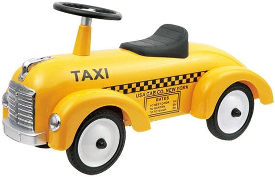 アルタバーグ ARTABURG #891TX 奉呈 METAL SPEEDSTER TAXIアータバーグ ファイヤーレーサーメタルスピードスタータクシーイエローキャブ子供用ペダルカー ライドオン 乗り物玩具 CARS Age1-3 PEDAL FOR KIDS 人気海外一番 MORE
