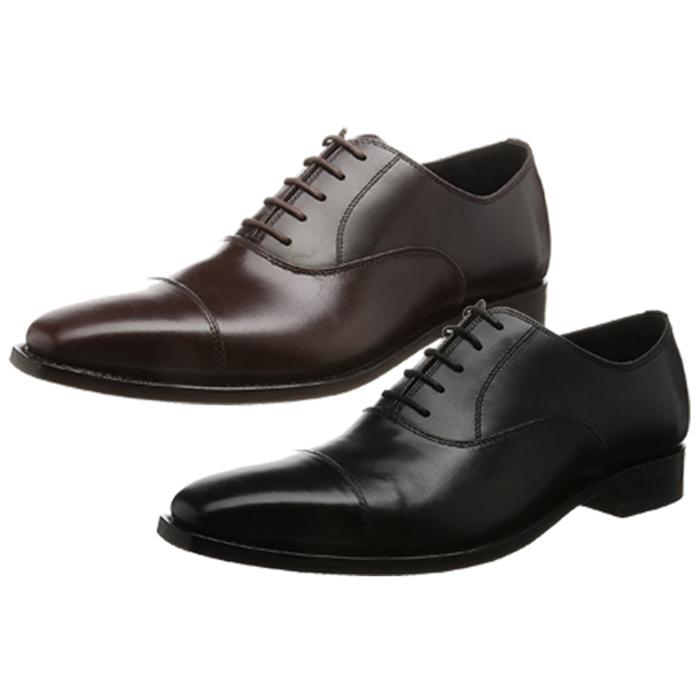 送料無料 本日限定 噂のコスパ抜群の革靴ブランド セールSALE%OFF 神匠 なら当店で セール SALE シンショウ LS-01 紳士靴 ドレスシューズ レザーソール メンズ 本革 ストレートチップ ビジネスシューズ