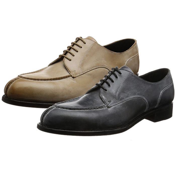"K.Gallery Japan | Rakuten Global Market: Gentleman shoes men man business casual company production with the ""神匠"" (Shin show) LS-03 genuine leather leather sole dress shoes ON/OFF combined use U tip original red Cedar shoe tree"
