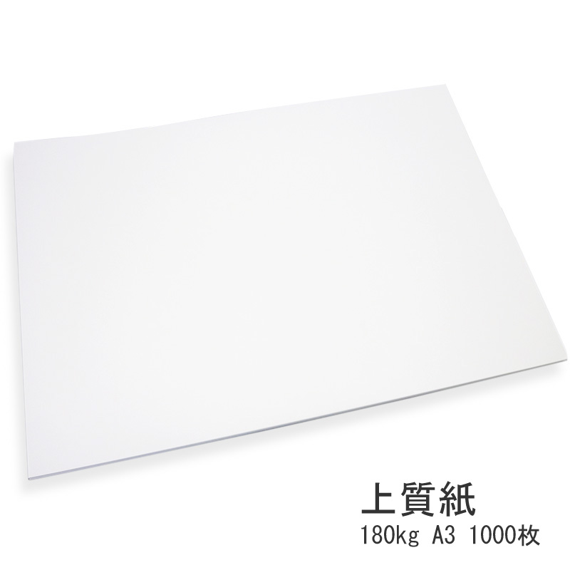 日本製紙 (1000枚) 1セット A4T目209.3g npi上質