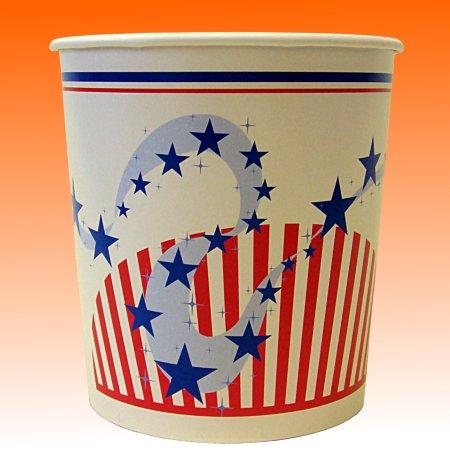 【ポップコーンカップ】CO-3L オリジナルポップコーン 300個 【箱買い】【業務用】
