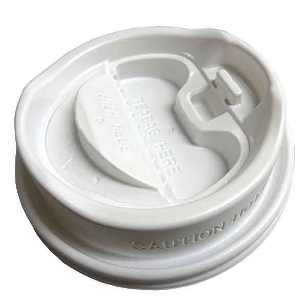 【箱買い】香るリッド 白 口径80mm用 2000個 送料無料 ※冷暖対応蓋