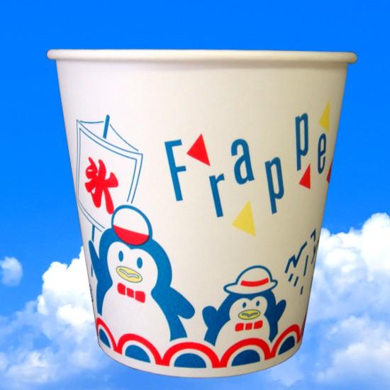 かき氷カップ 1500個 Pペンギン 業務用箱買い【カキ氷】【イベント用品】【夏祭り】