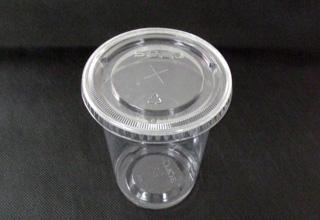 プラスチックコップ&リッドのセット<12オンス> ☆1000個☆