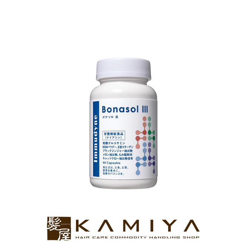 イムダイン ボナソル タイプII 380mg×90粒(34.2g)【送料無料】