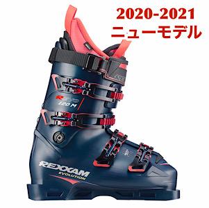 2020-2021 REXXAM レクザム R-EVO 120M ニューモデル 早期予約 予約販売 SKI BOOTS