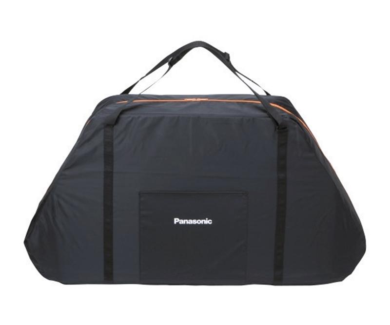 Panasonic パナソニック ビーンズハウス用輪行バック BH063用バック NAR059輪行袋