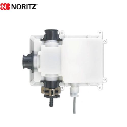 [CVU-1] ノーリツ ガス給湯器部材 浴槽三方弁ユニット 品名コード:0707132 【オプションのみの購入は不可】【送料無料】