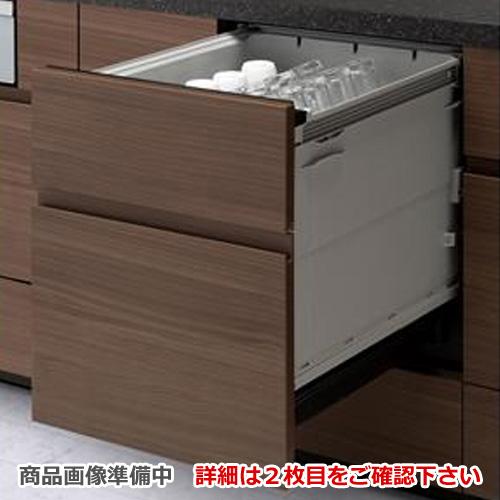 [NP-45KD8A] 【工事対応不可】 パナソニック 食器洗い乾燥機 K8Aシリーズ フルインテグレートタイプ ドア面材型 ドアフル面材型 幅45cm 約6人分(44点) ディープタイプ 【送料無料】